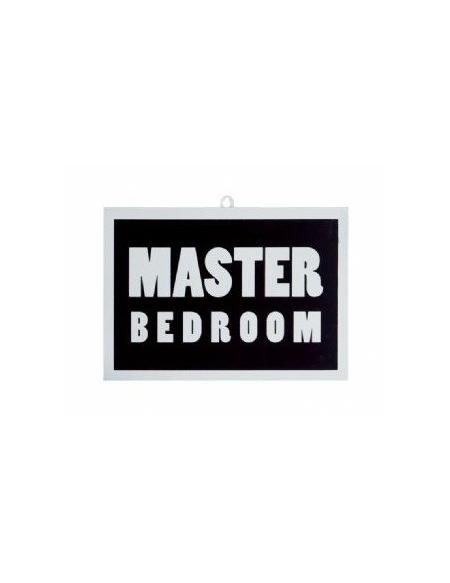 Zawieszka Master Bedroom House Doctor