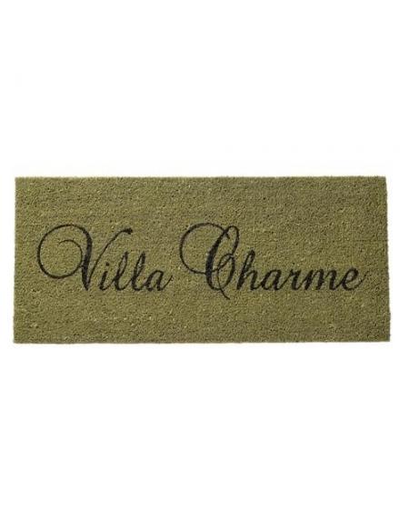 Wycieraczka Villa Charme