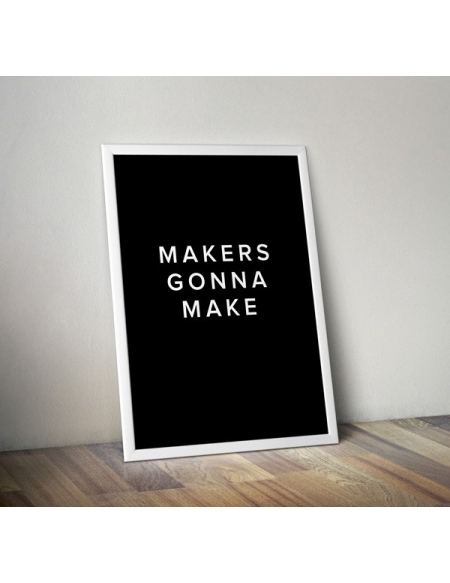 Plakat Makers