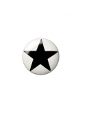 Gałka do mebli Black Star