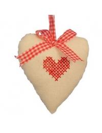 Serce dekoracyjne