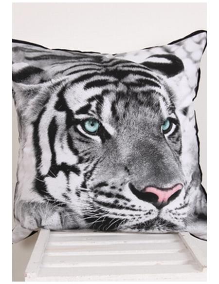 Poszewka na poduszkę Tygrys