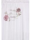 Zasłona Roses