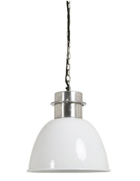 Lampa Racoon - biała