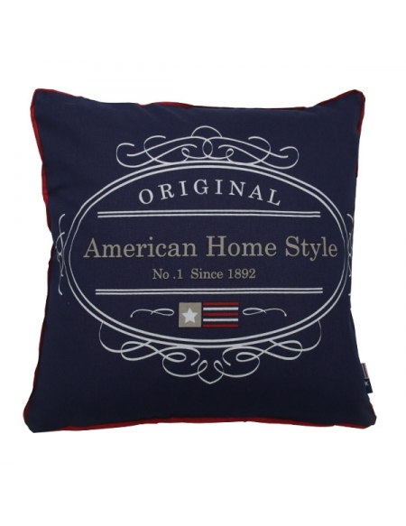 Poszewka  American Home Style