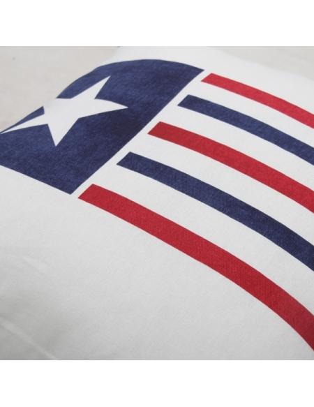 Poszewka  American Flag