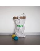 Papierowa torba Toys