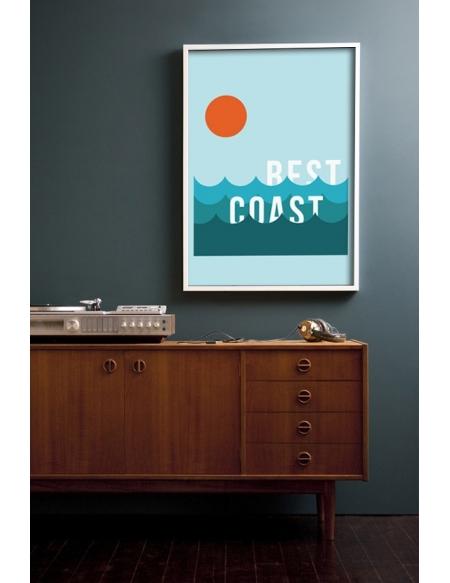 Plakat Best Coast