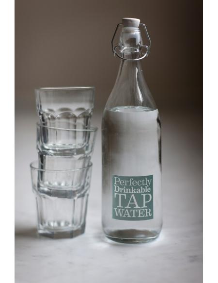 Butelka Tap Water