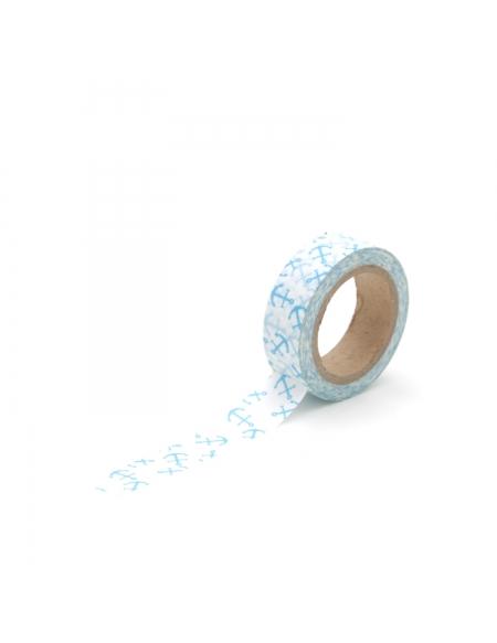 Washi Tape Kotwice