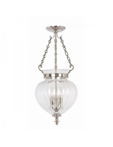 Lampa wisząca New York Style