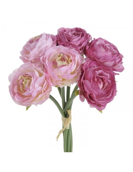 Bukiet Róża Różowa