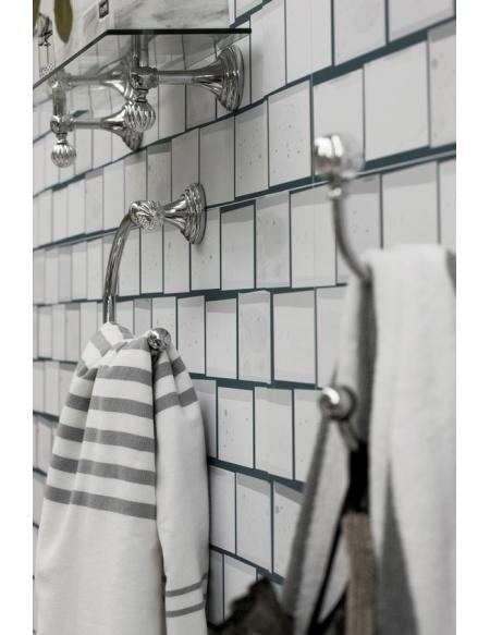 Wieszak łazienkowy Trenny Lene Bjerre