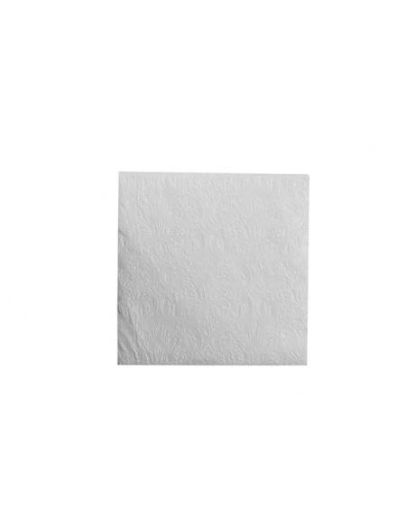 Serwetki papierowe Simple White