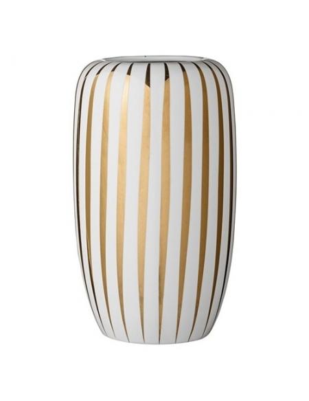 Porcelanowy wazon Allie Lene Bjerre