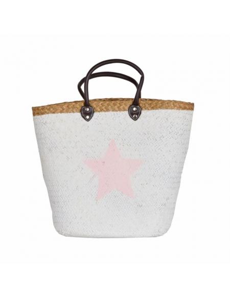 Koszyk Star White