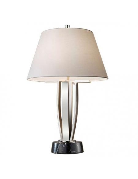 Lampa stołowa Silver