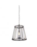 Lampa wisząca Silver