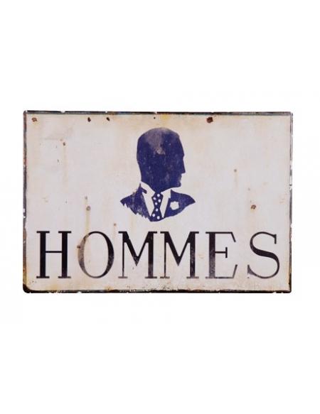 Zawieszka Hommes