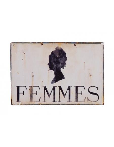 Zawieszka Femmes