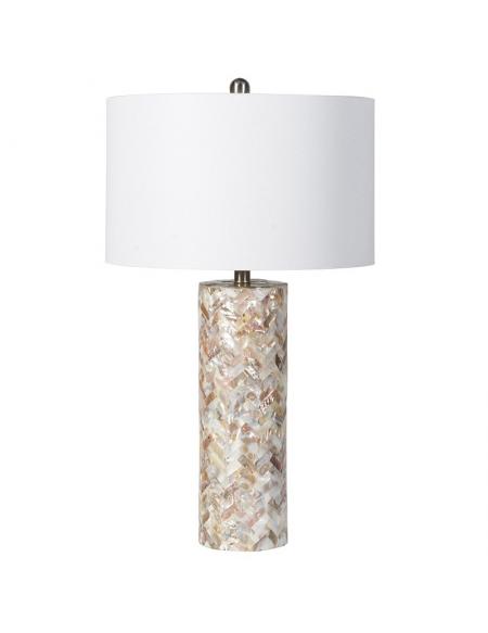 Lampa stołowa Pearl