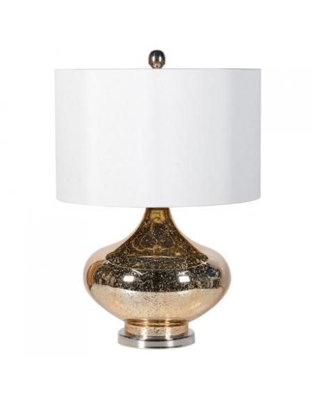Lampa stołowa Mercury