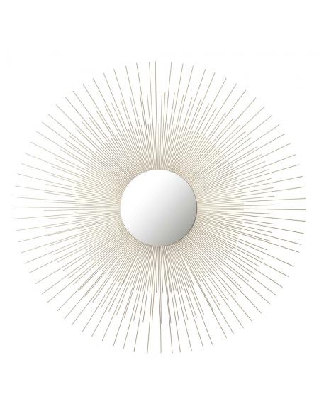 Lustro Sunburst 95 cm