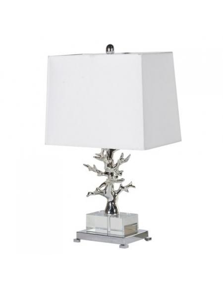 Lampa stołowa Coral