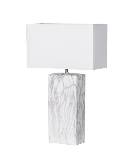 Lampa stołowa Marble