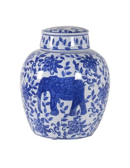 Waza ceramiczna Blue