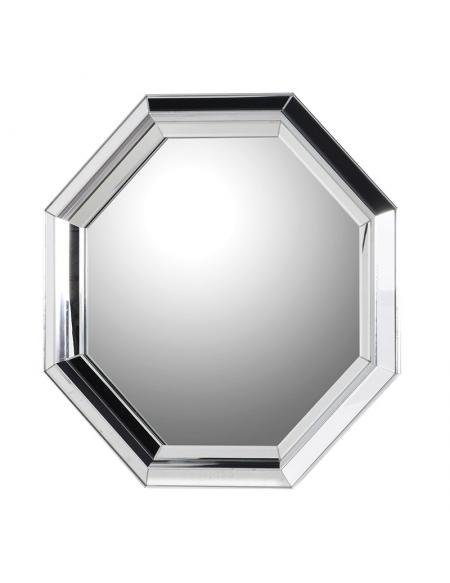 Lusreo Octagonal