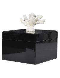 Pojemnik dekoracyjny Coral