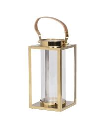 Złoty lampion