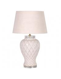 Lampa stołowa Pattern