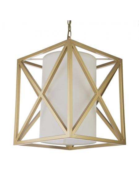 Lampa wisząca Gold