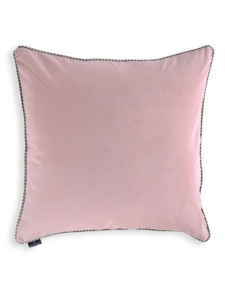 Poszewka dekoracyjna na poduszkę-kwarcowy róż