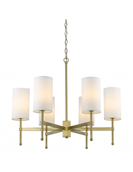Lampa wisząca Lupo Gold
