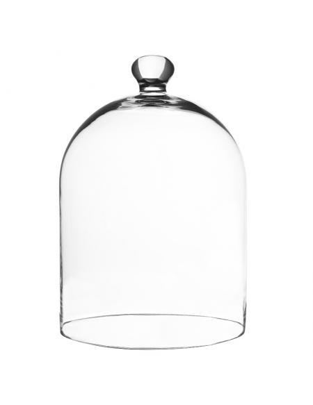 Naczynie szklane Bell