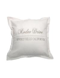 Poduszka Beverly Hills