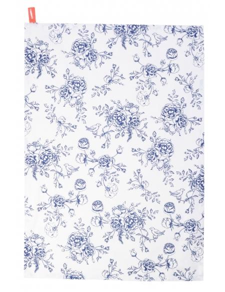 Ręcznik kuchenny Blue & White