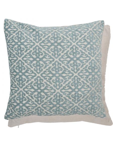 Poszewka na poduszkę Trellis Light Blue