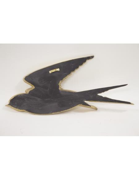Dekoracja ścienna Ptak 1
