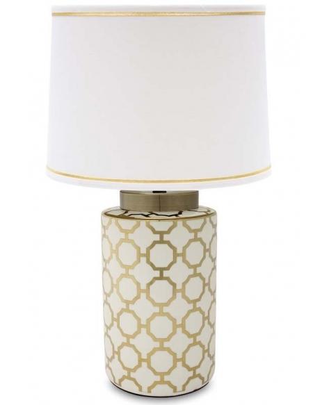 Lampa ceramiczna Penelopa