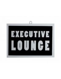 "Zawieszka ""Executive Lounge"" House Doctor"