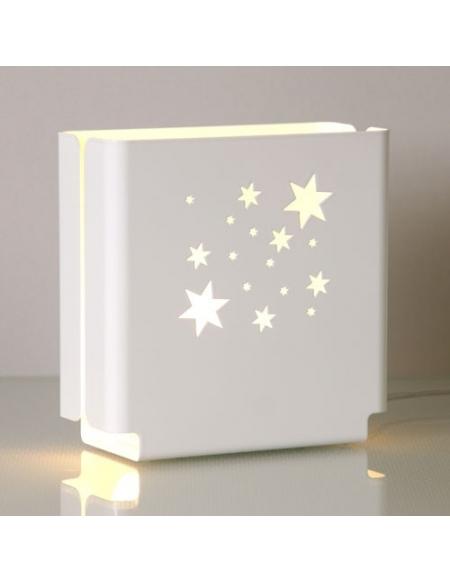 "Lampa stojąca ""Stars"""