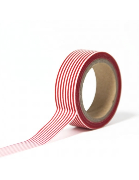 Washi Tape Scandi