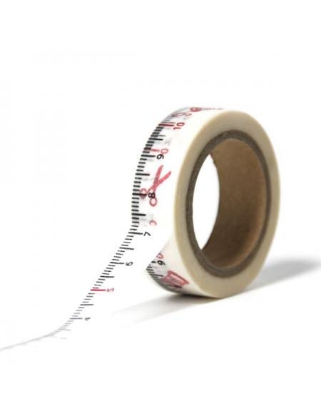 Washi Tape Centymetr