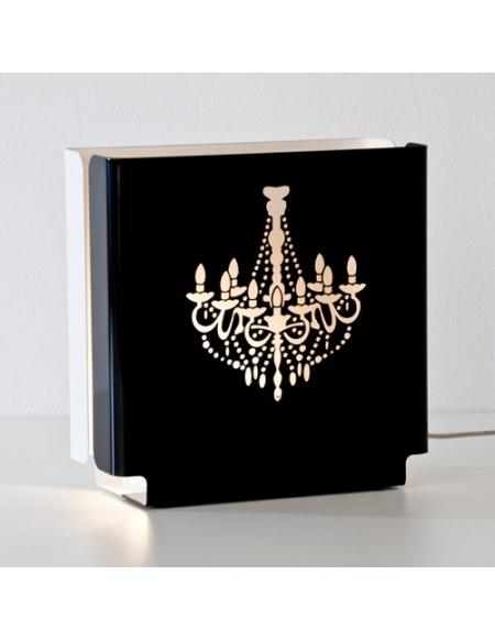"""Lampa stojąca """"Żyrandol"""""""